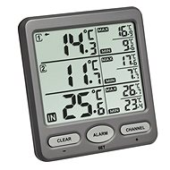 Wireless Thermometer TFA 30.3062.10 TRIO - Weather Station