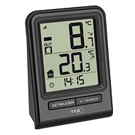 Wireless Thermometer TFA 30.3063.01 PRISMA - Weather Station