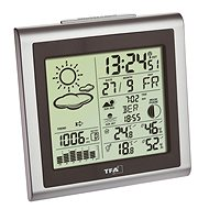 Home Weather Station TFA 35.1145.54 LARGO - Weather Station