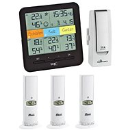 TFA 31.4007.02 WEATHERHUB Set 7 - Weather Station