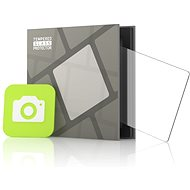 Tempered Glass Protector 0.3mm for Olympus PEN E-PL8 - Glass protector