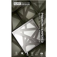 Tempered Glass Protector for OnePlus 6T, Black - Glass protector