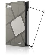 Tempered Glass Protector for Samsung Galaxy Note10 - 3D GLASS, Black