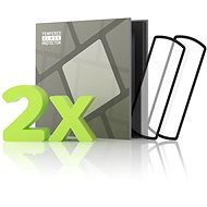 Tempered Glass Protector for Honor Band 5 - 3D Glass, 2-Pack - Glass Protector
