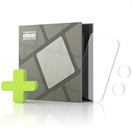 Tempered Glass Protector 0.3mm for Samsung Galaxy Z Flip3 + Camera Glass - Glass Protector