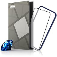 Tempered Glass Protector Sapphire for iPhone 13 mini, 40 Carat - Glass Protector