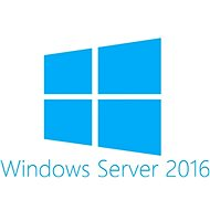 HP Microsoft Windows Server 2016 Essentials CZ OEM - Only with HP ProLiant - Operating System
