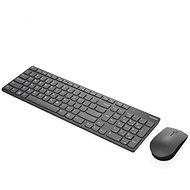 Lenovo Professional Ultraslim Wireless Combo Keyboard and Mouse - CZ/SK - Mouse/Keyboard Set