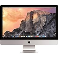 """iMac 27"""" ENG Retina 5K 2017 - All In One PC"""