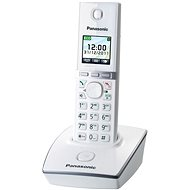 Panasonic KX-TG8051FXW White - Home Phone
