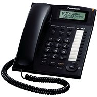 Panasonic KX-TS880FXB - Home Phone