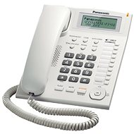 Panasonic KX-TS880FXW - Home Phone