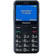 Panasonic KX-TU150EX black - Mobile Phone