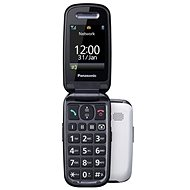 Panasonic KX-TU456EXWE, White - Mobile Phone