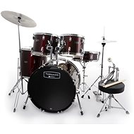 Mapex TND5254TCDR TORNADO Red - Drums