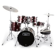Mapex TND5844FTCDR TORNADO Red - Drums
