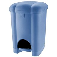 Tontarelli 16L Carolina, Blue - Waste Bin