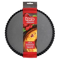 TORO Cake Mould, 28 x 3cm - Baking Mould