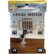 Organ Needles LEATHER - Accessories