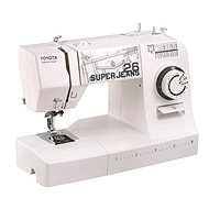Toyota Super Jeans J26W - Sewing Machine