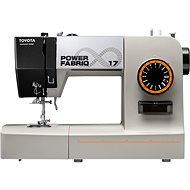 Toyota Power Fabriq 17 - Sewing Machine