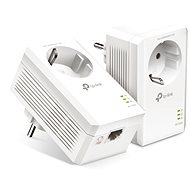TP-LINK TL-PA7017PKIT - Powerline