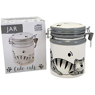 HOME ELEMENTS Box, CAT - Container