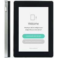 Ledger Bitcoin Wallet Blue - Hardware Wallet