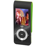 Trevi MPV 1728 green - MP4 Player