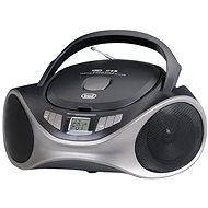 Trevi CMP 531 USB BK - CD Player