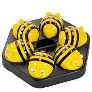 Bee-Bot 6pcs with Rechargeable Docking Station - Robot