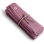 Lovely Linen Linen Tablecloth CLASSIC O150 HEATHER - Tablecloth