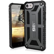 UAG Monarch Premium Graphite for iPhone 7 Plus /6s Plus - Mobile Case