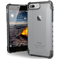 UAG Plyo Ice Clear iPhone 8 Plus/7 Plus/6s Plus - Mobile Case