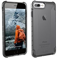 UAG Plyo Case Ash Smoke iPhone 8 Plus/7 Plus/6s Plus - Mobile Case