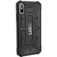Black UAG Pathfinder iPhone X Case - Mobile Case