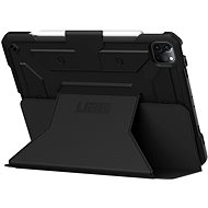 "UAG Metropolis Black iPad Pro 12.9"" 2020 - Tablet Case"
