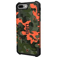 UAG Pathfinder SE Case Hunter Camo iPhone 8 Plus/7 Plus - Mobile Case