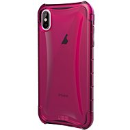 UAG Plyo Case Pink iPhone XS Max