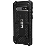 UAG Monarch Case Carbon Samsung Galaxy S10 - Mobile Case