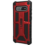 UAG Monarch Case Crimson Samsung Galaxy S10+