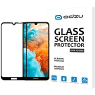 Odzu Glass Screen Protector E2E Huawei Y6 2019 - Glass protector
