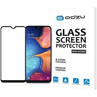 Odzu Glass Screen Protector E2E for Samsung Galaxy A20e - Glass protector