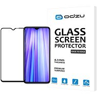 Odzu Glass Screen Protector E2E Xiaomi Redmi Note 8 Pro - Glass protector