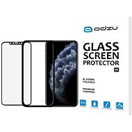 Odzu Glass Screen Protector E2E Kit for iPhone 11 Pro/XS - Glass protector