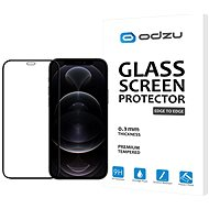 Odzu Glass Screen Protector E2E iPhone 12/iPhone 12 Pro - Glass protector