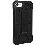 UAG Monarch Black iPhone SE 2020 - Mobile Case