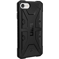 UAG Pathfinder Black iPhone SE 2020 - Mobile Case