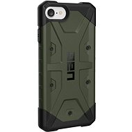 UAG Pathfinder Olive iPhone SE 2020 - Mobile Case
