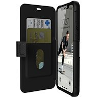 UAG Metropolis for iPhone 10 Pro Max Black - Mobile Case